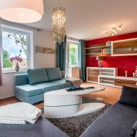 Apartmenthaus am Erlbach