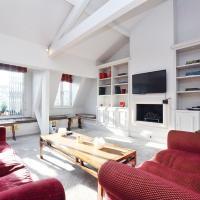 NQ- Hyde Park Knightsbridge apartment