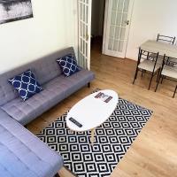 Zebra Serviced Apartments@Alexandra Road
