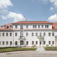 Schloss Prossen