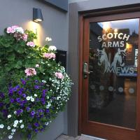 Scotch Arms Mews