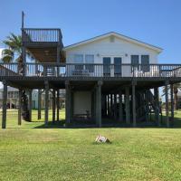 Blue Heron House