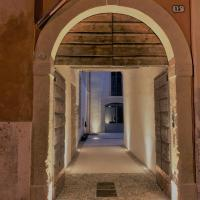 Verona Cathedral Apartments
