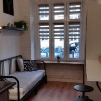 Apartamenty Wrocław Cybulskiego