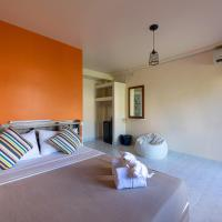 myPatong GuestHouse - Hostel