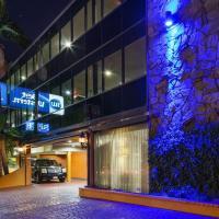 Best Western Hollywood Plaza Inn