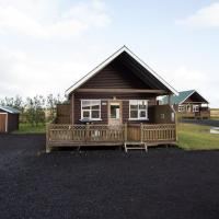 Eldhraun Holiday Home