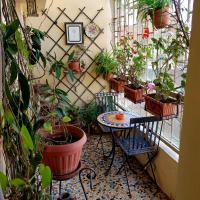 Belle appartement ensoleillé au centre ville Oran F3