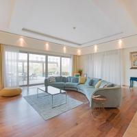 B My Guest Holiday Homes Luxurious 4BR Penthouse with Private Swimming Pool