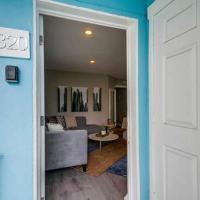 Casa Azul Upper Apts