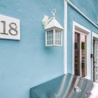 Casa Azul Apts