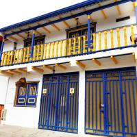 Hostal Real Hostel