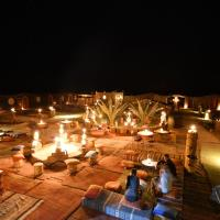 Desert Bivouac Mhamid