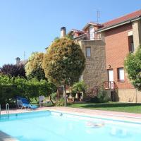 Preciosa casa independiente con piscina cubierta y gran jardín privados