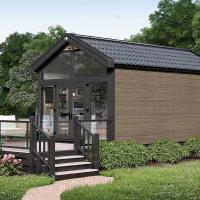 Premium Holiday Lodges