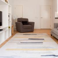 Modern 3 Bedroom Ground Floor Flat Near Finsbury Park