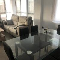 Apartamento Centrico Baeza