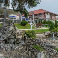 Motel Predejane