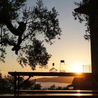 Villa Sant'Antonio - Cilento Key