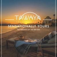 Sahl Hasheesh, Tawaya with beach access