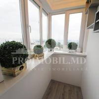 Luxury apartment in the Chisinau