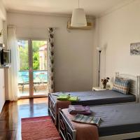 Mpanos Apartment