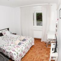 Apartman Malina