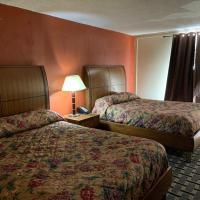 OYO Hotel Memphis Oakville