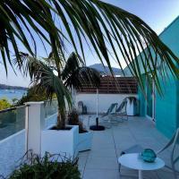 Lux Isla, hotell i Talamanca
