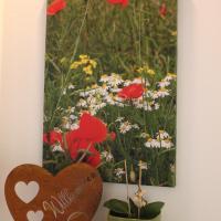 Bilderbuchcafe - Ferien - Apartment NO 3 - Markt 7