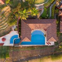 Ocean View Luxury Condo at Reserva Conchal A14