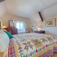 Pineapple Cottage, Chagford