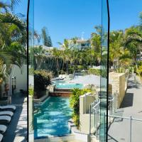 Absolute Beachfront Cabarita Beach - 2 Bed With Pool Views