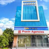 FabHotel Gaurav Residency