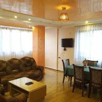 Yerevan apartment