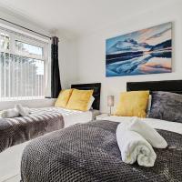 Sapphire Luxury Home