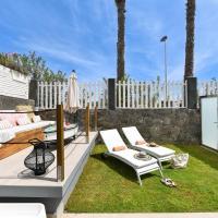 Maspalomas Beach apartment La Charca III