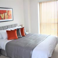 2 Bed 2 bath Luxury apartment in Hemel Hempstead