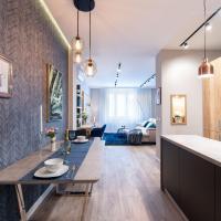 Unique D4 Budapest Apartman
