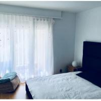 FRI47 - Room in Fribourg city