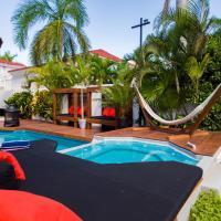 4BR Waterfront Villa in Cancun Hotel Zone sleep 30