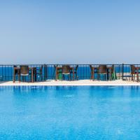 Olivia Palm Hotel, отель в Кирении
