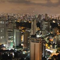 Ap perto da Paulista