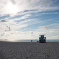 Ocean Beach Suites