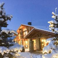 Luxury Chalet & Spa Tia Maria