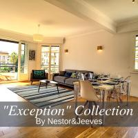 "Nestor&Jeeves - ""Fiora Paradise Terrace"" - Central - Promenade des Anglais"
