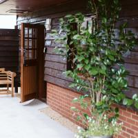 The Apple Rooms - Houghton Lodge