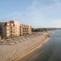 Effect Algara Beach Hotel - All Inclusive