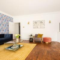 The Belsize Park Retreat - Modern 3BDR Apartment with Garden
