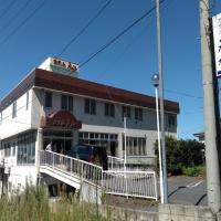 OYO 44599 Hotel Tensui
